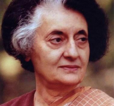 inspiring women indira gandhi inspiring w of the day