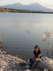 Shivya Nath of India Untravelled - a niche travel company in India