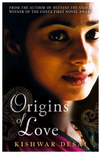 Kishwar Desai's Origins Of Love
