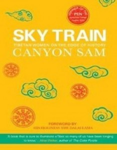 Book review of Canyon Sam's Sky Train