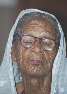 Status of widows in India