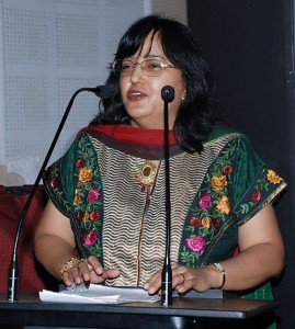 Tuhina Anukul Varshney: Author of I'm Not Afraid Of GDPI
