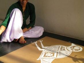 Meena Artist Sunita