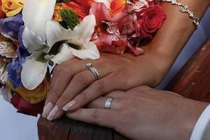 woman's marital status