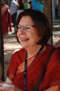 Deborah Thiagarajan of Dakshina Chitra