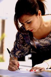 As You Write It Writing Theme: Writing Story 5