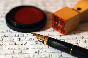 As You Write It Writing Theme: Creative Writing Story 2