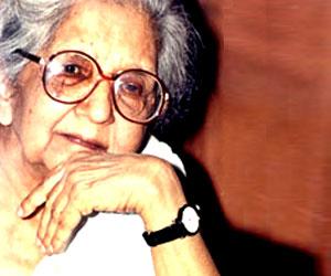 Inspiring woman: Aruna Asaf Ali