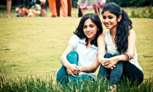 Young Women Entrepreneurs In India: The Paaduka Team