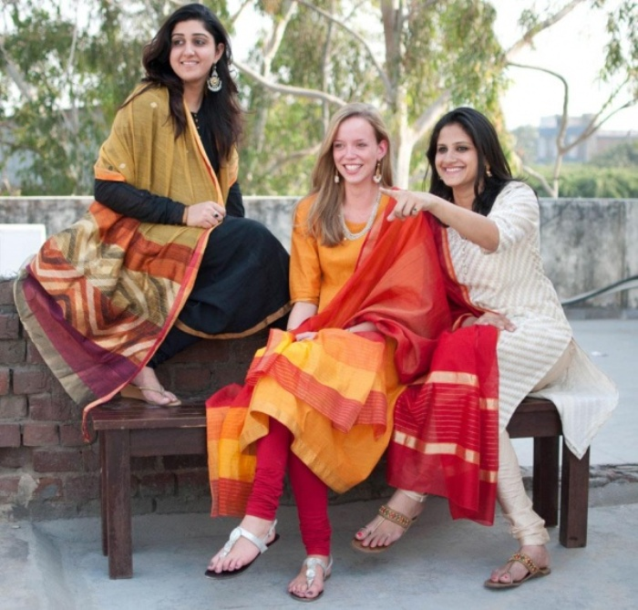 Fabindia: Well-known for ethical clothing