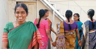 Kousalya Periasamy: Positive Women Network