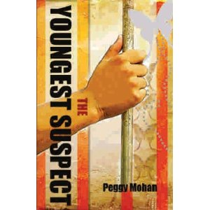 Book review of Peggy Mohan's The Youngest Suspect