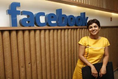 Inspiring Indian women: Kirthiga Reddy