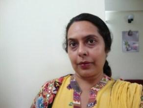 Rina Mukherji