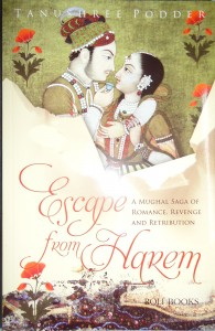 Escape From Harem by Tanushree Podder
