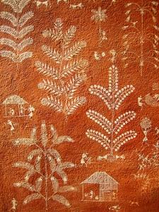 Anandgram, Sanskriti Museum_Terracotta