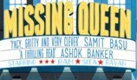 Samhita Arni's The Missing Queen