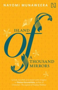 Book review: Island Of A Thousand Mirrors