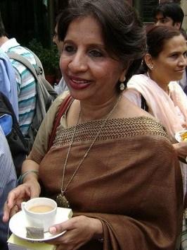 Inspiring Indian woman: Nirupama Rao