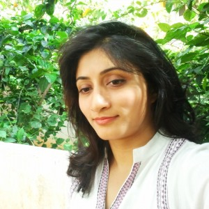 Interview with author Maitreyee Chowdhury
