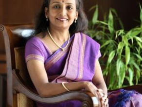 Inspiring Indian woman: Renuka Ramnath