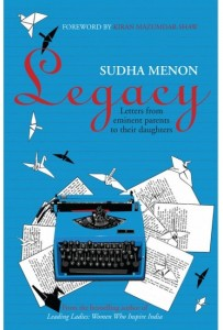 Book review of Legacy