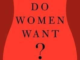 What Do Women Want Daniel Bergner Book Review