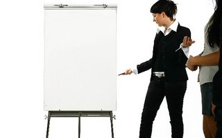business presentation tips for a shy person