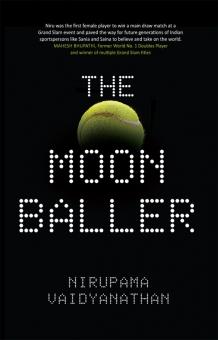 The- Moonballer Nirupama Vaidyanathan