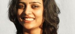 Aditi Gupta Menstrupedia