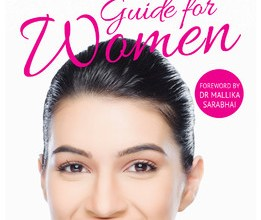 Dr. Mathai's Holistic Health Guide For Women