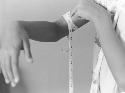 Women's bodies: Seeking perfection