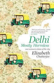 delhi mostly harmless