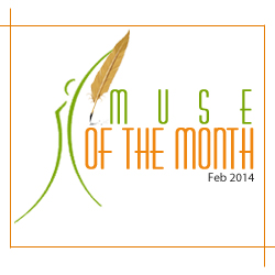 Muse of the month February