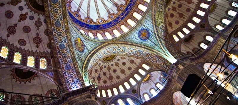 Tips for women travelling solo to Istanbul