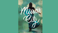 Mirror City, by Chitrita Banerji