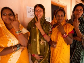 India 2014 Elections: Why women must vote