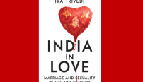 India in Love, by Ira Trivedi