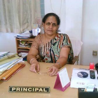 Geetha Lakshmi Satyanathan