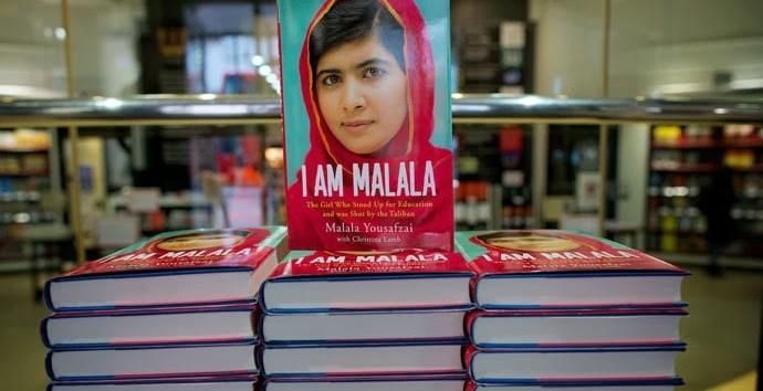 Malala's autobiography
