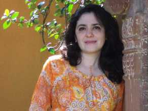 Ami Gandhi of Fabrigamie