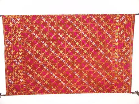 Phulkari handicrafts