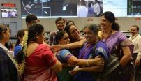 women at ISRO
