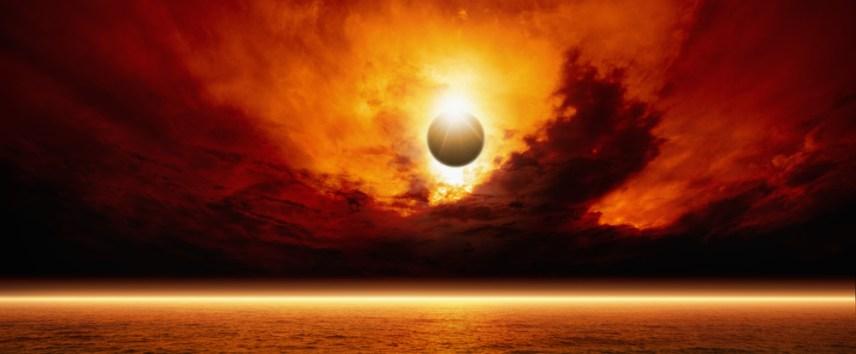 Do eclipses harm pregnant women