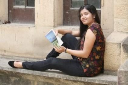 Leema Dhar