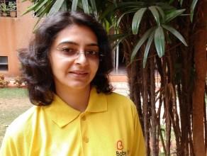 Subhashini Subramaniam_cofounder BabyBerry_3