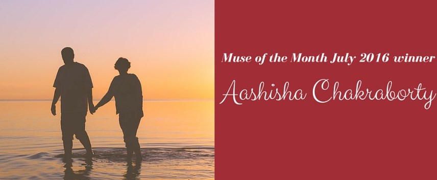 Muse of the Month July 2016 winner 3