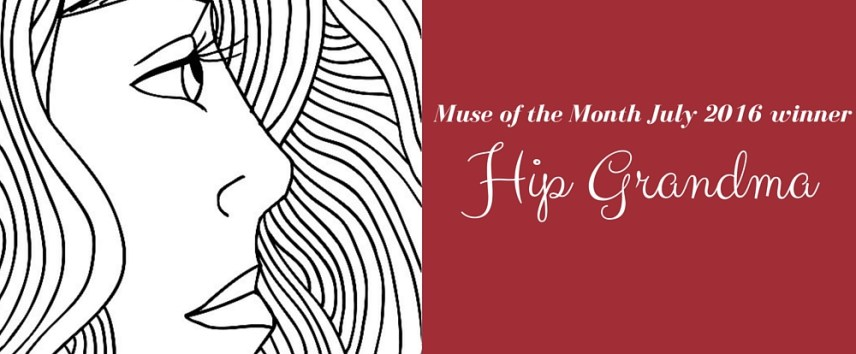 Muse of the Month July 2016 winner 5