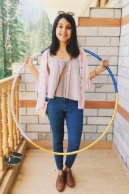 Shivani Gorle
