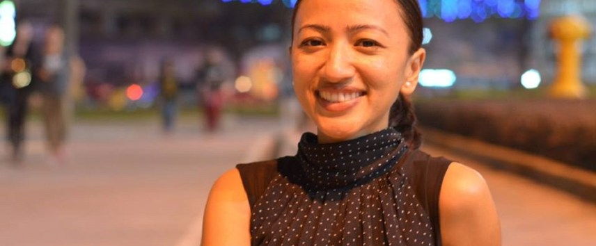 Biplabi Shrestha